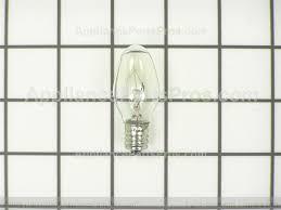 whirlpool wp22002263 light bulb appliancepartspros
