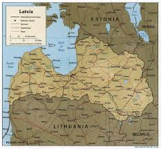 100 Where Is Latvia Located Geography Of Wikipedia