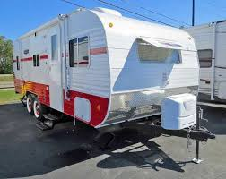 2016 New Riverside Rv WHITE WATER RETRO 195 Travel Trailer In Alabama ALRecreational Vehicle