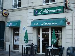 l alexandre closed bistros 2 rue menou nantes