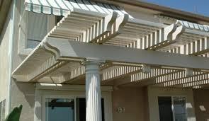 Patio Covers & Lattice Roofs in West Sacramento CA