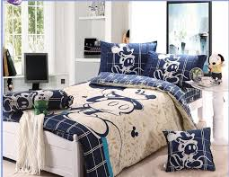 mickey mouse full bedding for boys disney bedding