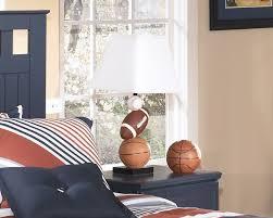 Ashley Furniture Tiffany Lamps by Ashley Furniture Signature Design Nyx Sports Table Lamp