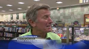 Steve Spurrier Holds Book Signing Friday At Barnes & Noble - YouTube Bestselling Novelist Jackie Collins Dies At 77 South Carolina Rcg Purchases Two Centers And Sells Ventures Na Damage Zelda Prima Box Set Newsarticle Coastal University Office Supplies At Columbia Closings Barnes Noble In Store Book Search Rock Roll Marathon App And Nobles Holiday Hours The Best 2017 Wikitravel Noble Kitchen Plano Restaurant Review Zagat Class Action Says Purchase Info Shared On Social Media Yuzu