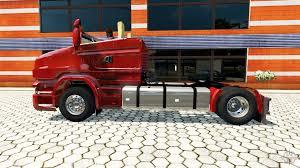 Dunjakke Dame Tilbud, Euro Truck Simulator 2 Mods Scania V8