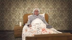 traumkonzept elektrosmog im schlafzimmer