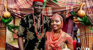 Nigerian Wedding Ada & Muna s Igbo Traditional Wedding at Arochukwu Abia State