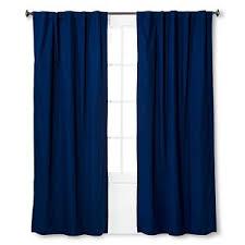 pillowfort curtains target