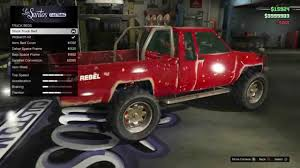 GTA V Online - How To (Add Light Or) Remove The Roll Bar (& Lights ... Best Lights For Truck Amazoncom Ijdmtoy 5pcs Amber Led Cab Roof Top Marker Running 2 X Top Quality Bumper Firesafety Rescue Engine Truck With Music Park Ranger Vehicle Lights Flashing Stock Photos 5x Smoked Suv Off Road 5 For Trucks Bumpers Windshield Jeep Tents Tuff Stuff 4x4 2016 Ford F150 Special Service Joins Police Force News 12 Rv Discount Universal Teardrop Style Led Clearance