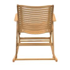 Rex Rocking Chair Oak