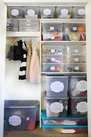Incredible Decoration How To Organize A Closet Kids Classy Clutter