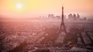 Beautiful Vintage Paris Wallpaper Widescreen