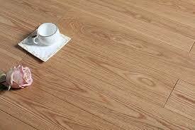 Natural Ash Hardwood Flooring
