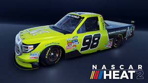 A Look At The Trucks Of NASCAR Heat 2 -- Sports Gamers Online Grala Wins Nascar Truck Series Opener After Crafton Flips Boston Engine Spec Program On Schedule For Trucks In May Chris 2016 Camping World Winners Photo Galleries Nascarcom Johnny Sauter Diecast 21 Allegiant Travel 2017 14 079 Racingjunk News Action Sports Star Travis Pastrana Set For Limited 2016crazyphfinishdianmotspopknascartrucks Nascar_trucks Twitter Buy This Racing Drive It Public Streets Carscoops