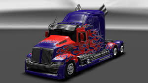 Euro Truck Simulator 2 обзор мода ( Optimus Prime Trasnsformers 4 ) Legendary Optimus Prime Oversized And Retooled Evasion Dsngs Sci Fi Megaverse Tf4 Transformers 4 Age Of Exnction Mode Transformers Gta5modscom Zhd The Last Knight Chivalry Childrens Truck Photo Gallery Western Star At Midamerica Optimus Prime Leader Class Video 28 Collection Of Drawing High Toy Movie Age Of Exnction 6 7038577 Robots In Dguise Legion Class Figure