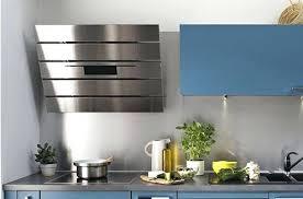 choisir une hotte de cuisine calcul debit hotte cuisine ouverte nos conseils pour choisir sa