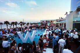 100 The W Barcelona Et Deck Summer Series 2019 Guestlist Tickets