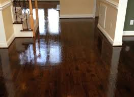 Decoration Dark Red Hardwood Flooring Oak Walnut Stain Floors Floor