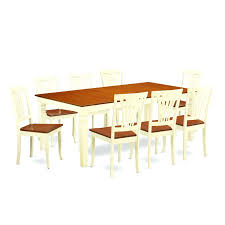 5 Piece Dining Room Sets South Africa by Modern Logan Black And Cherry Finish 5 Piece Dining Table Set