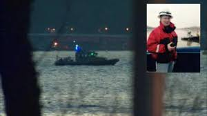 Tug Boat Sinks by Coast Guard Continues Search For 2 Missing After Tugboat Sinks