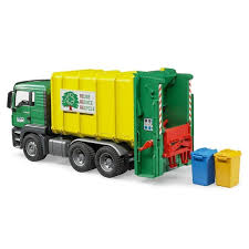 Bruder - MAN TGS Rear Loading Garbage Truck - Green | Online Toys ... Buy Tonka Strong Arm Cement Truck In Cheap Price On Alibacom Garbage Toys Online From Fishpdconz Trucks Walmart Wwwtopsimagescom April 2017 Fishpondcomau With Lever Lifting Empty Action Gallery For Wm Toy Babies Pinterest