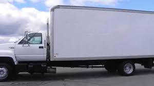 1996 GMC Topkick Box Truck - YouTube Used 2007 Gmc C7500 Box Van Truck For Sale In New Jersey 11213 2000 C6500 Box Truck Item Da1019 Sold July 5 Vehicl Praline Bakery And Restaurant Box Truck Cube Van Wrap Graphics Mag11282 2008 Truck10 Ft Mag Trucks 2005 Gmc 24 Ft In Indiana For Sale Used On West Virginia Sales South Jersey Miranda Motors Pilesgrove Nj Chevrolet Chevy C60 Scissor Liftbox Roofing Moving C 2012 16 Cversion Campers Tiny House Luxury Adventure Mobiles New York