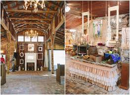 Decorations For A Barn Wedding Ideas Southern Elegant
