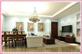 Living Room Dining Combo Small Space And