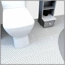 white mosaic bathroom floor tile tiles home decorating ideas