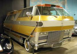 This One Is In The California Automobile Museum Sacramento Permanent Collection It Has Been For At Least 5 6 Years A Hand Built Of Kind RV
