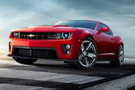Used 2013 Chevrolet Camaro for sale Pricing & Features