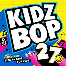 Kidz Bop Halloween Hits by Kidz Bop Kids Tidal