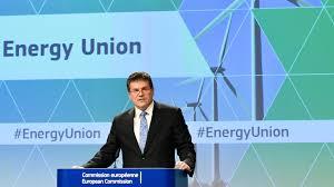 100 Sefcovic Energy Union Report Provides Little Evidence Of Progress