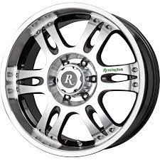 SilveradoSierra.com • Remington Wheels At Discount Tire? : Wheels/Tires