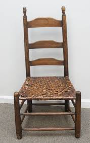 American Antique Chairs For Sale At Online Auction | Buy Rare ...