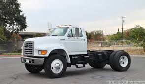 1997 Ford F-Series Cab & Chassis For Sale By TruckSite.com - YouTube Freightliner Cab Chassis Trucks For Sale 2000 Hino Fb1817 Cab Chassis For Sale Youtube Used In Mn 2005 Intertional 7600 Truck For Sale Auction Or 2011 Peterbilt 337 Heavy Duty Gmc 2007 Western Star 4900sa Ut Ford F550 Trucks In Florida Used On 2013 4300 Durastar Truck Isuzu N Trailer Magazine 2019 Mack Gr64f 564314