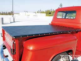 0912cct_03_z 1958_chevy_apache_pickup_truck Custom_truck_bed_cover ... Tonneau Covers Improve Fuel Mileage Sylvania Auto Restyling Retrax Pro Retractable Truck Bed Cover Free Shipping Disposable Wrap Acts As Temporary Truxedo Lo Qt And Extang Covers Windshield Edmton Liner Protection Pick Up Tough Liners Pickup Series Jason Industries Inc The Complete List Adco Sfs Aqua Shed Pickup Small Rvcoverscom Pace Edwards Buy Direct Save 52018 F150 55ft Bakflip G2 226329 2013 Buyers Guide Medium Duty Work Info