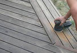 the ultimate guide for how to stain a deck step by step guide be