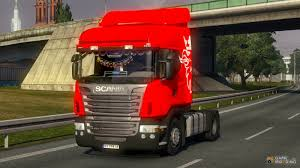 R420 For Euro Truck Simulator 2 Reworked Scania R1000 Euro Truck Simulator 2 Ets2 128 Mod Zil 0131 Cool Russian Truck Mod Is Expanding With New Cities Pc Gamer Scania Lupal 123 Fixed Ets Mods Simulator The Game Discussions News All For Complete Winter V30 Mods Ets2downloads Doubles Download Automatic Installation V8 Sound Audi Q7 V2 Page 686 Modification Site Hud Mirrors Made Smaller Mod American