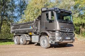 100 Benz Trucks Photo Mercedes 2017 Arocs 2648 K Meiller 4096x2731