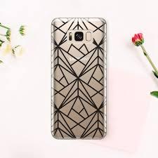 Spider Web Note 8 Case For Samsung S9 Case Black Net Galaxy S8 Etsy