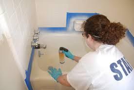 Bathtub Refinishing Kit Homax by Two Plus One Equals Three Bath Tub Refinishing With Pictures