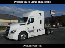 2019 New Freightliner New Cascadia For Sale In Knoxville, TN - White ... Freightliner Business Class M2 106 Beverage Trucks In Tennessee For Used Cars Knoxville Tn Carmex Auto 2019 New Cascadia For Sale In White Dump Truck Tn Kenworth W900 Cars Sale 37920 Wheels Sales Lifted Toyota Tacoma Trd 2003 Intertional 4400 By Dealer Rusty Wallace Automotive Group Vehicles