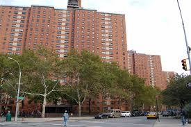 NYCHA Curbed NY