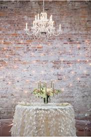 Elegant Brick Wall Backdrop