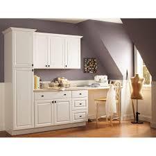 Ceramic Tile Countertops Hampton Bay Kitchen Cabinets Lighting Flooring Sink Faucet Island Backsplash Mirror Marble Rosewood