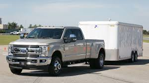 Ford Rigged Diesel Trucks To Beat Emissions Tests, Lawsuit Alleges ...