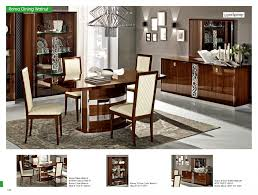 Dining Room Furniture Awesome Es Roma Store