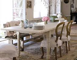 Here Are Some Down To Earth Ideas For Decorating A Dining Room That Incorporate Restored Secondhand And Reproduction Furniture Is More Affordable