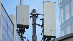 100 Mimo Architecture EE 5G 5GEE Mast Explained Huawei AAU5613 Massive MIMO W Schematics Pros Cons